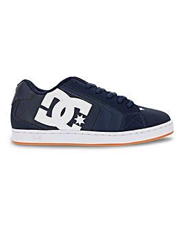 DC Shoes Net Trainers