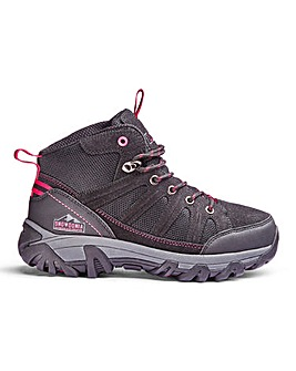 Snowdonia Water Resistant Boots EEE Fit
