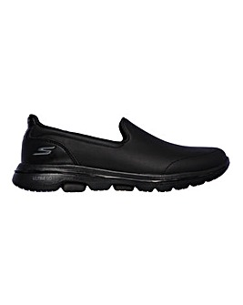Skechers Go Walk 5 Polished Trainers