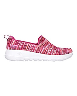 Skechers Go Walk Joy Trainers
