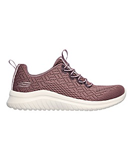Skechers Ultra Flex Lite-Groove Trainers