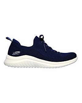 Skechers Ultra Flex Flash Trainers