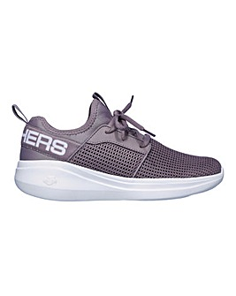 Skechers Go Run Fast Valor Trainers