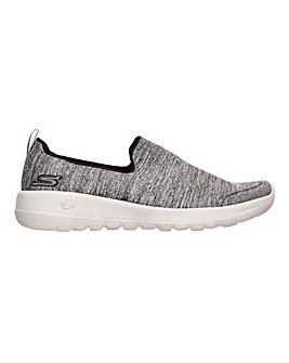 Skechers Go Walk Joy Enchant Trainers