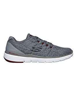 Skechers Flex Advantage Stally Trainers