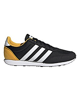 adidas V Racer 2.0 Trainers