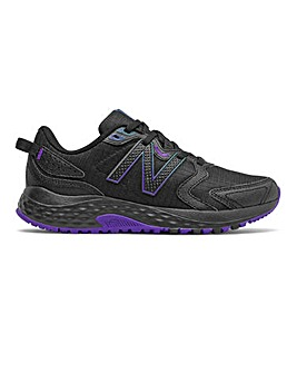 New Balance 410 Trainers Wide Fit