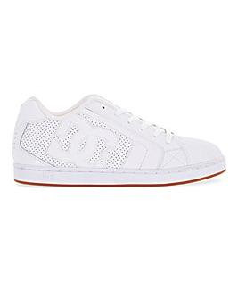 DC Shoes Net Court Trainers