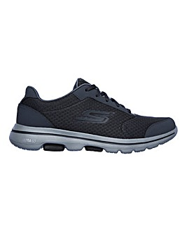 Skechers Go Walk 5 Qualify Trainers