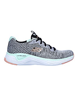 Skechers Fuse Brisk Escape Trainers