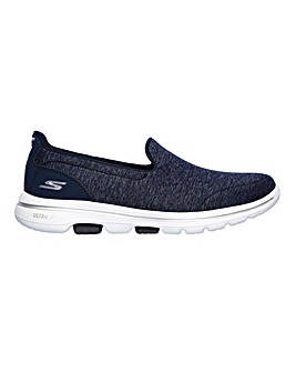 Skechers Go Walk 5 Honor Trainers