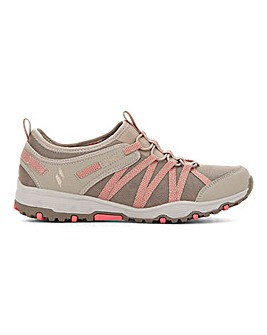 Skechers Seager Hiker Trainers