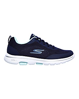 Skechers Go Walk 5 Exquisite Trainers