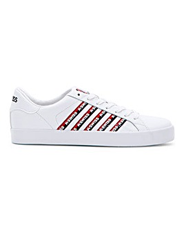 K-Swiss Belmont So Tape Trainers