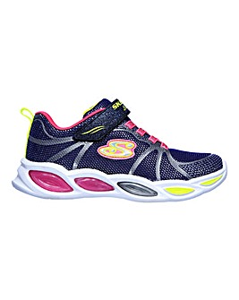 Skechers Shimmer Beams Sporty Trainers
