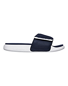 Skechers Gambix Sliders