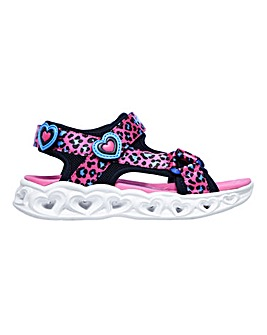 Skechers Heart Light Sandals