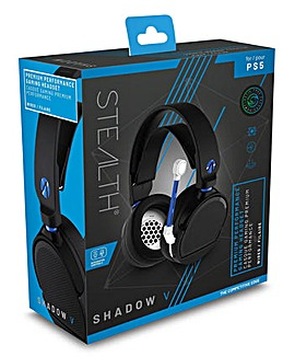 Stealth SP-Shadow V Stereo Headset PS5