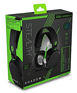 Stealth SX-Shadow X Headset Series X