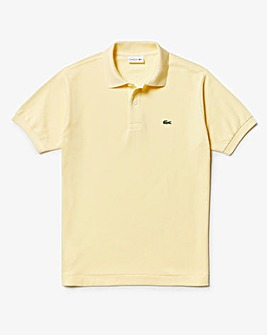 Lacoste Croc Logo Polo Shirt