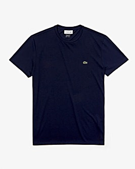 Lacoste Mighty Crew Neck T-Shirt