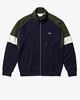 Lacoste Mighty Panelled Track Top