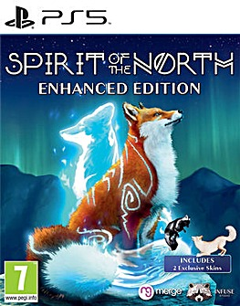 Spirit of the North Enhanced Edition PS5