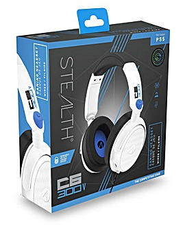 Stealth C6-300V Premium Headset PS5