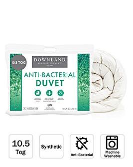Anti-Bacterial 10.5 Tog Duvet