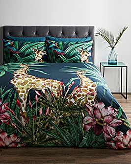 Joe Browns Exclusive Savannah Duvet Cover Set