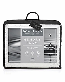 Premium Memory Foam Pillow