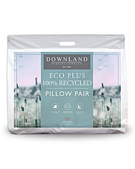 100% Recycled Pillow