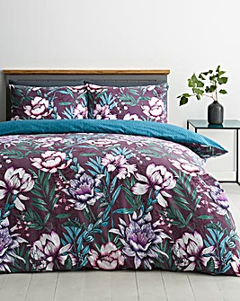 Sabana Lawler Duvet Cover Set