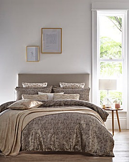 Tess Daly Lux Duvet Cover Set