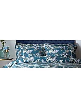 Oasis Aloha 180 Thread Count Cotton Pillowcases