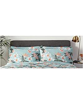 Oasis Delray Pillowcases