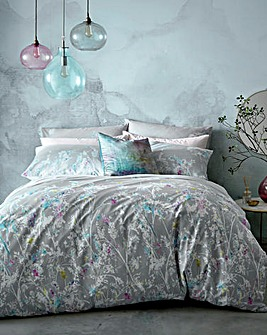 Voyage Fenadina 100% Cotton Duvet Set