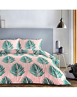 Leaves Duvet Cover Set