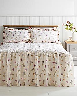 Delphine Bedspread