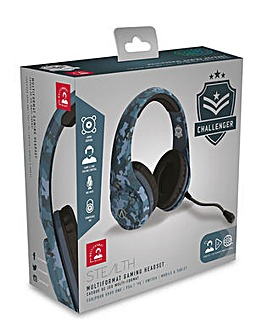 Stealth XP-Challenger Headset Xbox