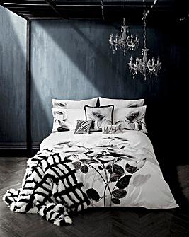 Rita Ora Elira 220 Thread Count Cotton Duvet Cover