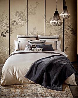 Rita Ora Josa 200 Thread Count Cotton Duvet Cover