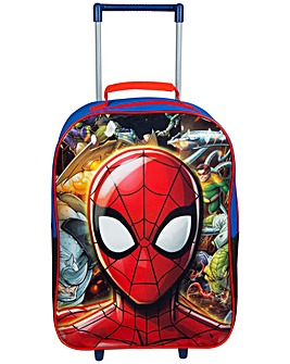 Marvel Spider-Man Trolley Bag