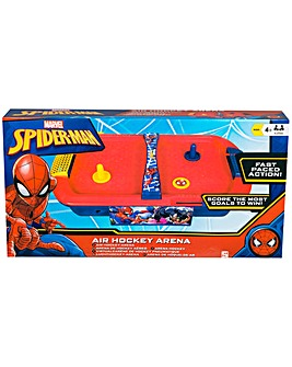 Spider-Man Evergreen Air Hockey Game