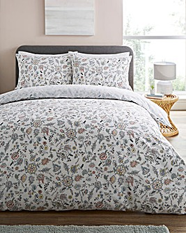 Santos Duvet Cover Set