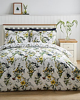 Isabel Duvet Cover Set