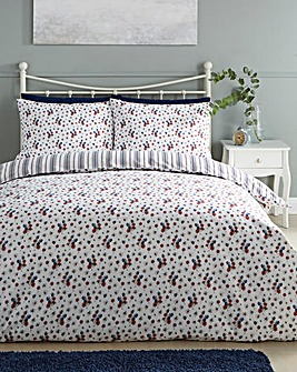 Tess Duvet Cover Set