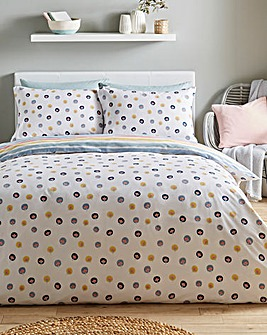 Amaro Duvet Cover Set