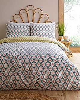 Carma Duvet Cover Set