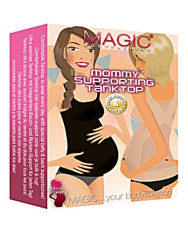 Magic Bodyfashion Mommy Support Tank Top